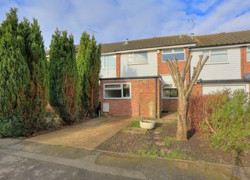 Thumbnail 3 bed property to rent in The Cleave, Harpenden, Hertfordshire