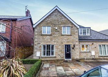 Thumbnail 3 bed semi-detached house to rent in Station Road, Scholes, Leeds
