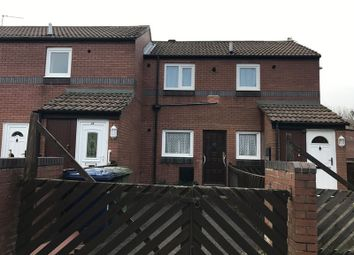 Thumbnail 1 bedroom flat for sale in Greenbank, Jarrow