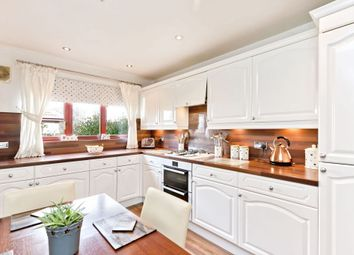 Thumbnail 4 bedroom detached house for sale in 33 Carnbee Park, Liberton