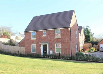 Thumbnail 3 bed detached house for sale in Blakes Way, Coleford
