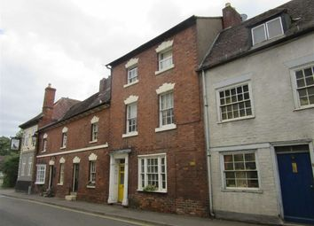 Thumbnail 2 bed flat to rent in Church Street, Newent