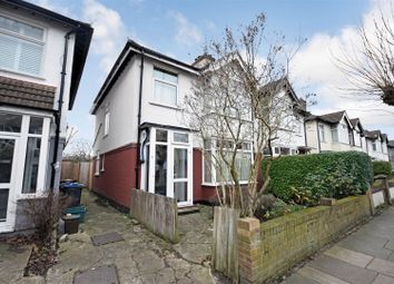 Thumbnail 3 bed property for sale in Somerset Avenue, London