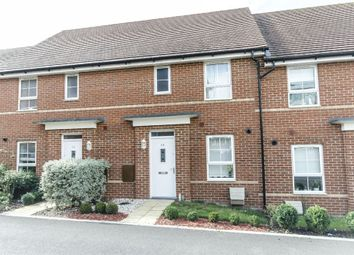 Thumbnail 3 bed terraced house for sale in Cardinal Place, Maybush, Southampton, Hampshire