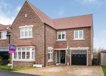4 bed detached house for sale in Bridle Way, Wetherby LS22