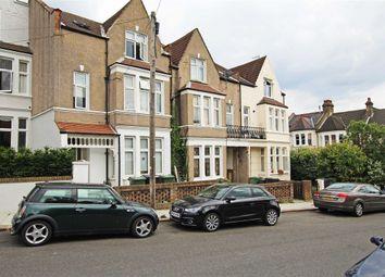 Thumbnail 2 bed flat to rent in Mount Ephraim Lane, London