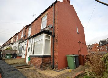 2 bed terraced house for sale in Springfield Mount, Horsforth, Leeds, West Yorkshire LS18