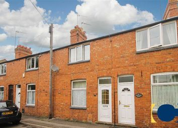 Thumbnail 2 bed terraced house to rent in Islington Road, Towcester, Towcester