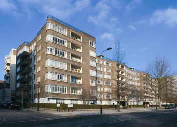 Thumbnail 3 bedroom flat to rent in Viceroy Court, Prince Albert Road, St Johns Wood