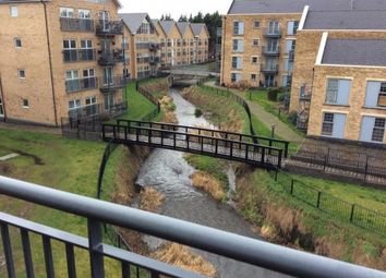 Thumbnail 2 bedroom flat to rent in Esparto Way, South Darenth, Dartford, Kent