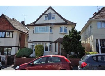 Thumbnail 5 bed detached house for sale in Seafield Road, Dovercourt, Harwich