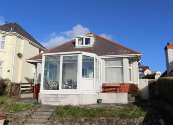 Thumbnail 3 bed detached bungalow for sale in Hayston Avenue, Hakin, Milford Haven