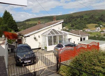 Thumbnail 2 bed bungalow for sale in Teg Fryn, Ty Dan Y Wal Road, Cwmtillery, Abertillery