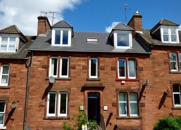 Thumbnail 3 bed maisonette to rent in Church Street, Dumfries, Dumfries And Galloway