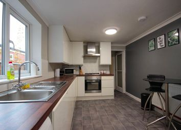 4 bed terraced house to rent in Ryde Street, Hull HU5