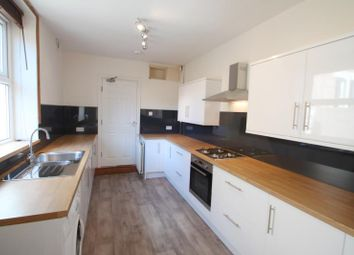 Thumbnail 5 bed terraced house to rent in Mundella Terrace, Heaton, Newcastle