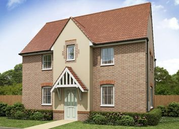 "Thumbnail 3 bedroom detached house for sale in ""Dalby"" at Hollygate Lane, Cotgrave, Nottingham"