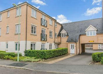 Thumbnail 1 bed flat for sale in Jacobs Close, Great Cornard, Sudbury