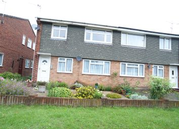 Thumbnail 2 bed maisonette to rent in Hatherley Crescent, Sidcup