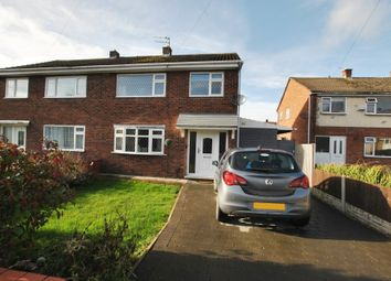 Thumbnail 3 bed semi-detached house for sale in Onslow Drive, Wellington, Telford, 3Hw.