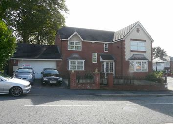 Thumbnail 5 bedroom detached house for sale in Woodthorpe Grange, Manchester