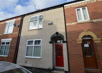 Thumbnail 2 bedroom property for sale in Raglan Street, Hull