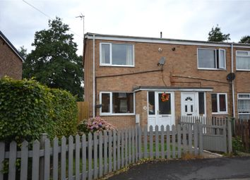 Thumbnail 2 bed end terrace house for sale in Inmans Road, Hedon