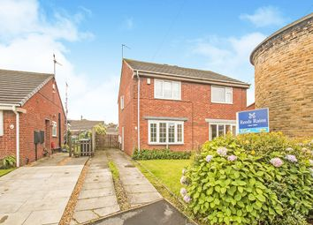 Thumbnail 2 bed semi-detached house to rent in Alden Close, Morley, Leeds