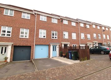 Thumbnail 3 bed town house for sale in Skendleby Drive, Kenton, Newcastle Upon Tyne
