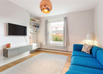 Thumbnail 4 bed flat for sale in Maitland House, Bishops Way, London