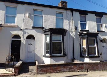 Thumbnail 2 bed terraced house for sale in Lancaster Street, Walton, Liverpool, Merseyside