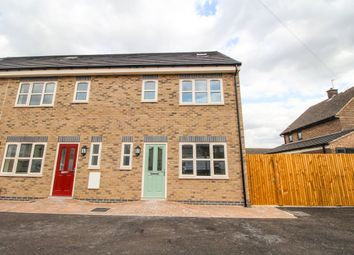 Thumbnail 3 bedroom property for sale in Doncaster Road, Askern, Doncaster