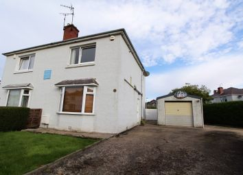 Thumbnail 3 bed semi-detached house for sale in Gairn Terrace, Aberdeen