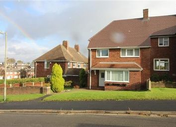 3 bed semi-detached house to rent in Coniston Road, Newbold, Chesterfield S41