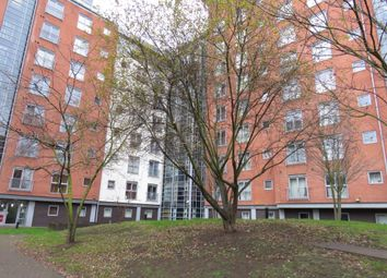 Thumbnail 2 bed flat for sale in Burgess Street, Leicester