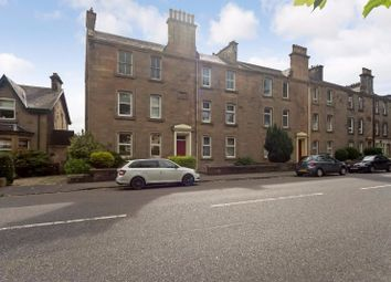 Thumbnail 2 bed flat for sale in Newhouse, Stirling Town, Stirling