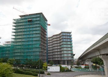 Thumbnail 4 bedroom flat for sale in Compass House, Royal Wharf