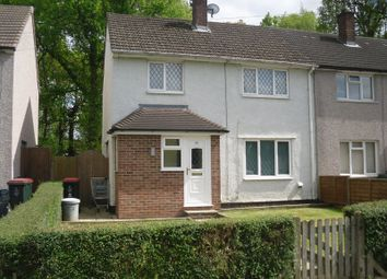 Thumbnail 3 bed terraced house to rent in Cloverlands, Crawley