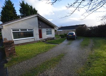 Thumbnail 3 bed detached bungalow for sale in Osprey Drive, Kilmarnock