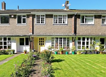 Thumbnail 3 bed terraced house for sale in Court Close, Liphook