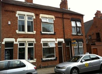Thumbnail 2 bed terraced house to rent in Skipworth Street Skipworth Street, City Centre