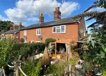 Thumbnail 2 bed end terrace house for sale in Cricket Green, Hartley Wintney, Hampshire