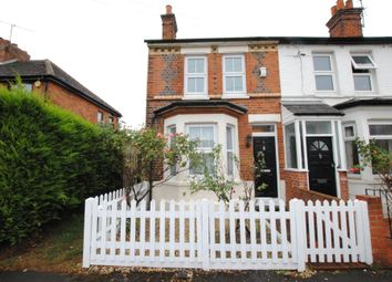 Thumbnail 3 bed end terrace house for sale in Marsack Street, Caversham, Reading