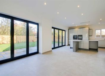 Thumbnail 5 bed detached house for sale in Yardley Road, Olney, Olney, Buckinghamshire