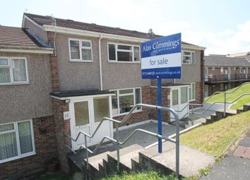 Thumbnail 3 bed terraced house for sale in Norfolk Road, Plymouth