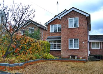 Thumbnail 3 bed detached house for sale in Benjamins Way, Bignall End