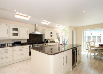 Thumbnail 5 bed detached house for sale in Millstream Way, High Wycombe