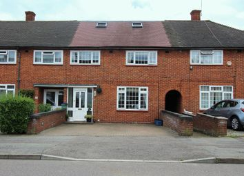 Thumbnail 4 bed terraced house for sale in Nicoll Way, Borehamwood