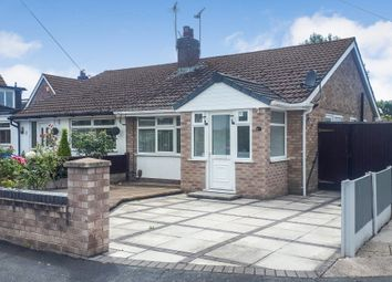 Thumbnail 2 bed semi-detached house to rent in Trent Avenue, Maghull, Liverpool