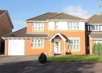 Thumbnail 4 bedroom detached house for sale in Bye Mead, Emersons Green, Bristol